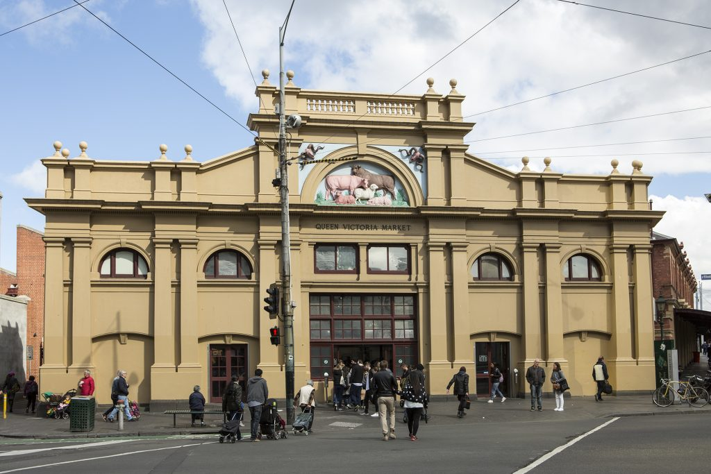 UPDATED: Advocacy Position Statement regarding City of Melbourne's Queen Victoria Market Renewal Plans